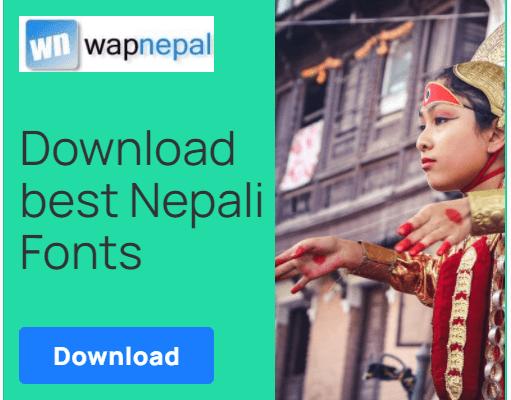 download Nepali Fonts