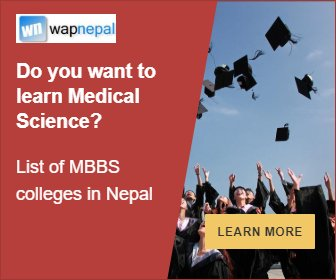 mbbs college in nepal