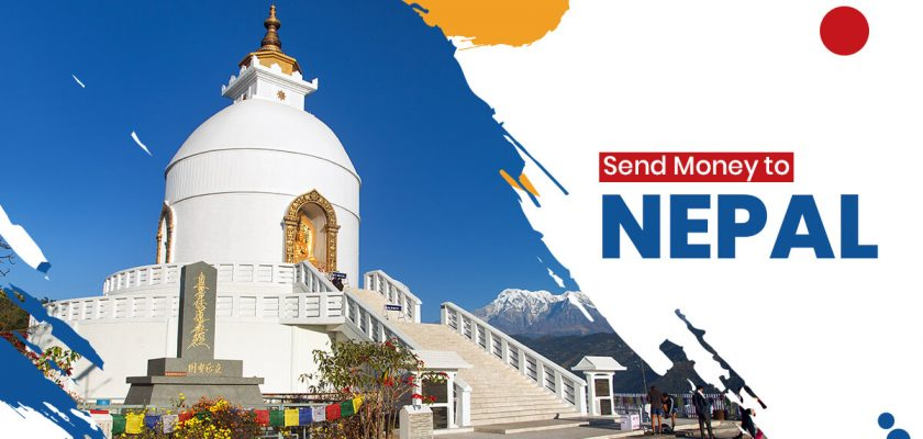 send money to Nepal