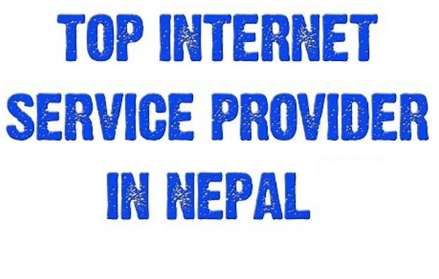 top internet service provider in Nepal