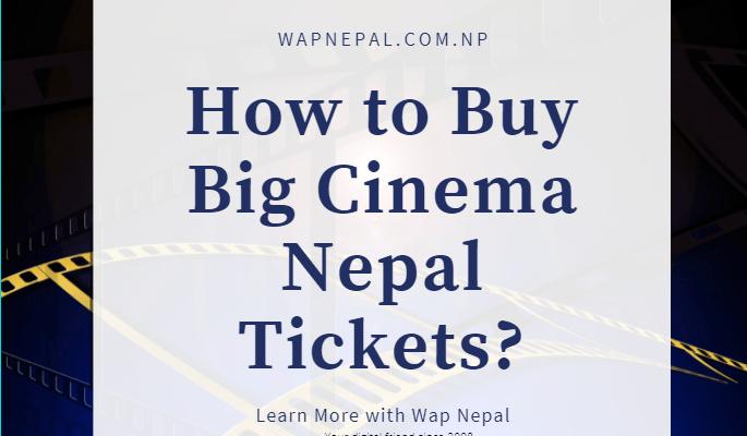 big cinema Nepal
