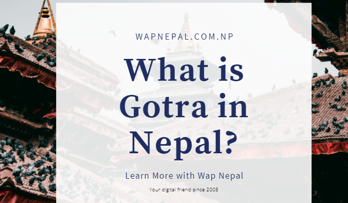 what is Gotra in Nepal
