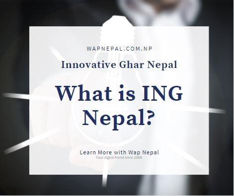 ING Nepal
