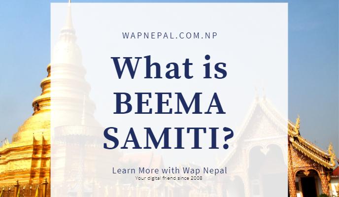 what is beema samiti